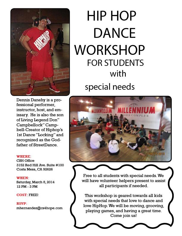HipHop Dance Flyer Revised-01-01